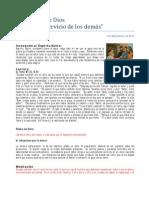 La Misa Diaria en El Mes de Septiembre 2012
