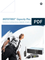 TRBO Capacity Plus Brochure ITA
