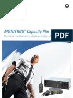 TRBO Capacity Plus Brochure ITA