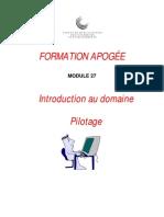 27 Introd Pilotage