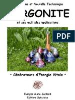 Brochure ORGONITE
