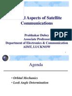 Lecture02_orbital Mechanics 30th Aug.,2012