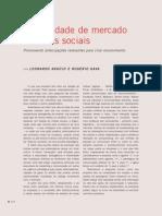 Artigo DOM_Dezembro 2010_Proatividade de Mercado e Midias Sociais