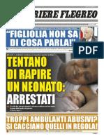 Corriere Flegreo 4 Settembre 2012