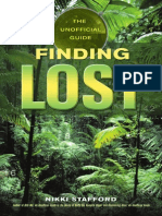 Stafford_Finding Lost-The Unofficial Guide