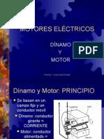 Dinamo y Motor