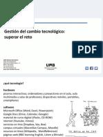 Presentación CercleS 2012 3 Print version - Español
