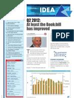 IDEA Newsletter Sept 2012