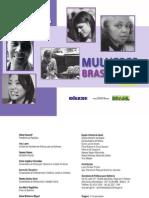Anu a Rio Mulheres Brasileira s 2011