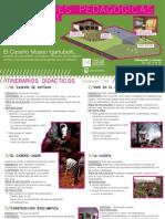 Jarduera pedagogikoak / Actividades pedagógicas 2012-2013