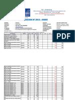 COTIZACION DE PAPELSA( Nº2012-00005)  03-09-2012- HECTOR LOPEZ