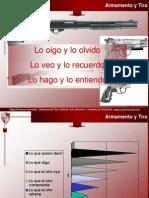 armamento 1ª 2012
