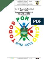 PD 2012-2015