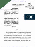 Opperman v. Path, 23-Cv-0219 (W.D. Texas.; Aug 23, 2012)