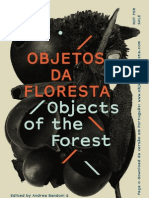 Objects of the Forest