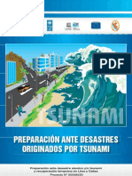 Preparacion Tsunami
