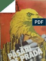 Vintilă Corbu - Dinastia Sunderland Beauclair - Păsări de pradă vol.3 [1992]