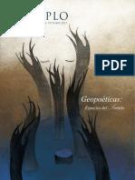 Geopoéticas