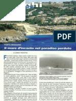 Reportage QuiSalento su Porto Miggiano
