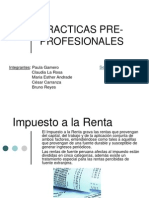 Impuesto a La Renta[1]