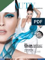 Beauty Fashion -01-2012