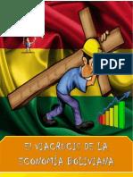 EL VIACRUCIS DE LA ECONOMÍA BOLIVIANA