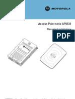 AP6532 Manuale Di Installazione