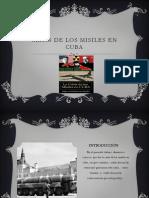 Crisis de Los Misiles en Cuba 2