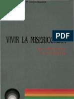 Bazarra, Carlos - Vivir La Misericordia