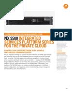NX9500_datasheet