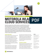 WLAN Cloud Services SS
