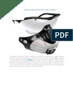 Filterspec Mascarilla y Gafa de Seguridad