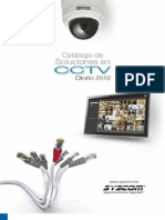 Cátalogo CCTV Otoño 2012 - Más de 200 nuevos productos