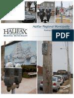 HRM Parking Implementation Study - Final Report - Dillon 2012-03-06