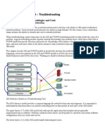 CCNA DsMBISP Module 9 - Outline
