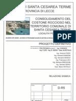 D-R5 Relazione Sismica