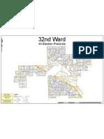 Ward32 New Map