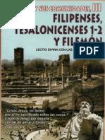Conferencia Episcopal Peruana - Pablo y Sus Comunidades 03