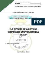 SEPARARTA DE TUTORÍA
