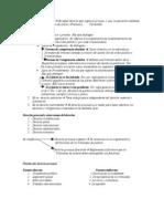 Derecho procesal orgánico