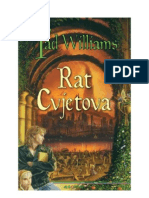 Tad Williams - Rat Cvjetova