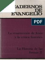 Cuadernos de Evangelio - 19 La Resurreccion