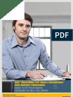 SME PortfolioBrochure