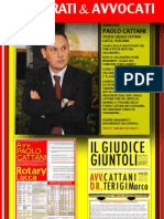 Avv Paolo Cattani-Lucca, Terigi Marco-Lucca, Giudice Giuntoli Giulio-Lucca