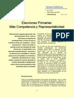 Elecciones Primarias (LyD)
