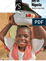 Medicine Reading Doctor Sightsavers News Summer 2005