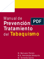 Manual Prevencion Tratamiento Tabaquismo
