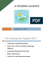 LHA ListeningTour2012 FINAL