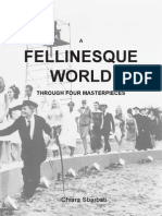 A Fellinesque World
