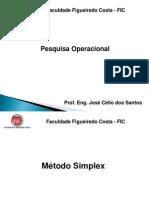 Metodo Simplex